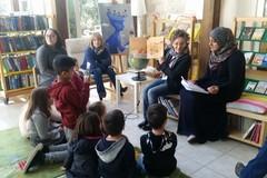"""A Bari """"Parabolè"""", letture bilingue per bambini e non solo"""