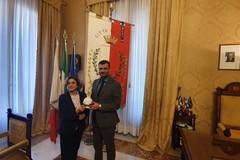 Antonella Bellomo nuovo prefetto di Bari, Decaro: «Condivideremo grandi appuntamenti»