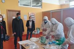 Bari, al via le uscite dei medici volontari per monitorare situazioni di fragilità