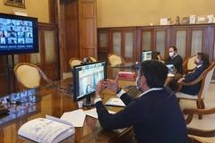 Il consiglio comunale di Bari si riunisce online, approvata riqualificazione ex Manifattura tabacchi