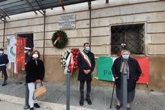 Bari ricorda Benedetto Petrone, a 43 anni dall'omicidio per mano fascista