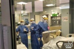 Emergenza Covid, la Regione Puglia vara nuovi posti in terapia intensiva per un miliardo