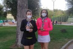 Tennis, gli amatori più forti della regione si sfidano a Bari