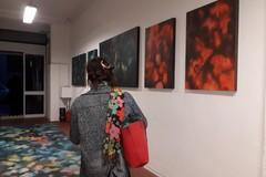 Al 206 in mostra le opere di Sario De Nola