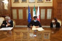 """Comune di Bari aderisce alle """"Sportello unico per le attività produttive"""" della Camera di commercio"""