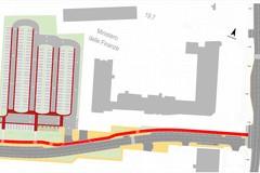 Nuova area di parcheggio a San Pasquale, c'è il sì della giunta comunale di Bari