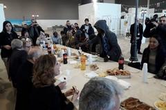 Pranzo dei Popoli, in Fiera va in scena la bellezza dell'integrazione