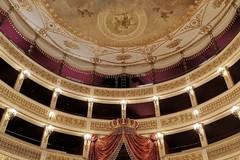 Franceschini a sorpresa arriva a Bari per visitare il Piccinni