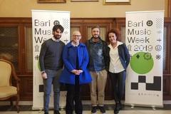 Bari music week, al Della Vittoria concerti ed enogastronomia. Ospite Gue Pequeno