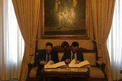 Occupazione di suolo per attività commerciali, c'è l'accordo Comune di Bari-Soprintendenza