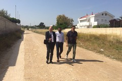 """Bari-San Giorgio, l'area di """"Pezze e Cicorie"""" diventerà un parcheggio"""