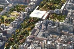 Bari, arrivano 100 milioni di euro per il parco urbano nei pressi della stazione