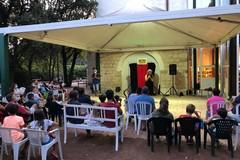 """""""A libri aperti nel parco"""", quasi 3mila presenze per il programma socio-culturale del Comune di Bari"""
