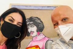 Da Alda Merini a Peggy Guggenheim e Frida Kahlo. A Bari le superwoman di Lediesis