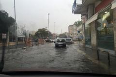 Allerta meteo su Bari e provincia. Piogge e temporali nelle prossime ore