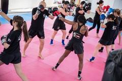 Trofeo Puglia, al via il Campionato Regionale di Kick Boxing