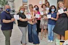 Bari social book, inaugurati cinque nuovi spazi per la lettura in città