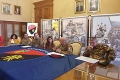 L'esercito italiano si dà appuntamento a Bari con una due giorni di addestramento nazionale