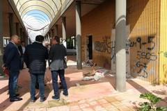 Bari-San Pio, l'ex mercato diventerà estensione del deposito zonale AMIU