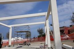 Manutenzione arredi urbani di Bari, in arrivo 700 milioni in due anni