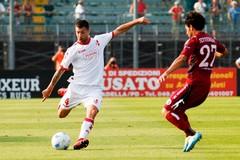 FC Bari, ufficiale la cessione di Sabelli al Brescia