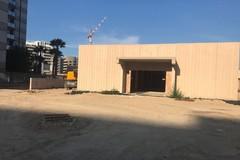 Bari, entro l'anno la nuova sede del mercato di via Amendola con 29 box coperti