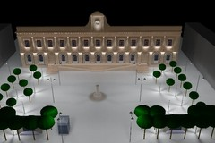 Bari, nuova illuminazione e videosorveglianza al Libertà, San Paolo e Stanic. Interventi da 1 milione