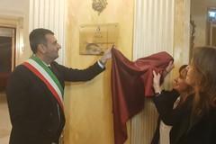 Bari, il nome di Vito Maurogiovanni per la sala di rappresentanza del Piccinni
