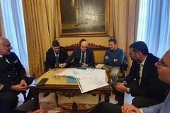Porto di Bari, entra nel vivo il progetto per il nuovo scalo turistico a San Cataldo