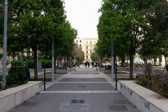 Spaccio di droga in piazza Cesare Battisti, 5 arresti
