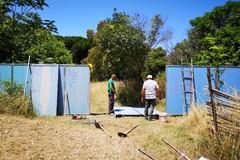 Parco Gargasole, al via i lavori di raddoppio. Decaro: «Abbattuto un altro muro»