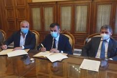Nuovo sportello per le imprese di Porta futuro, c'è l'accordo Comune di Bari-consorzio Asi