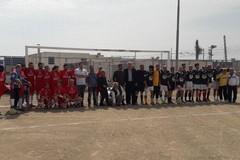 Torre a Mare, il torneo della Pro Loco raccoglie fondi per le famiglie dei disabili