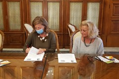 Cure dentistiche per i minori delle comunità convenzionate, Comune di Bari firma accordo con Arkè