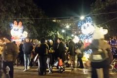 Bari si prepara al Natale con grandi laterne, un mega albero e video mapping