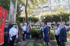 Bari ricorda la strage di via Niccolò dell'Arca, la cerimonia per il 77mo anniversario