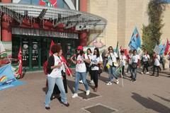 L'ex Auchan di Modugno (Bari) verso la chiusura? I sindacati: «Senza dialogo voci incontrollate»