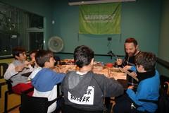 Bari, con Greenpeace laboratori di riciclo creativo
