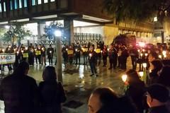 Bari, una fiaccolata per i 70 anni della Dichiarazione Universale dei Diritti Umani