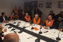 Calamità, xylella e PSR: Cia e Confagricoltura protestano presso il Consiglio regionale