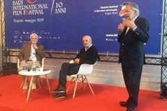 Bif&st, Dario Argento ospite a Bari
