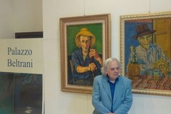 William Tode lascia Bari e sceglie Trani per la sua mostra straordinaria
