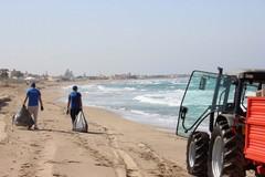 Nuova stagione balneare, al via il piano di pulizia delle spiagge