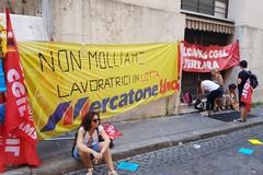 Mercatone Uno a Bari, possibile proroga di 6 mesi per la cassa integrazione