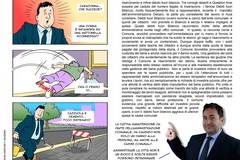 """Caradonna: """"Non fare manutenzione a strade e marciapiedi causa danni ai cittadini e alle casse comunalii"""""""