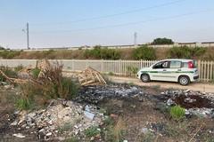 Bari, ancora sversamenti di rifiuti nelle campagne del municipio IV