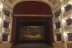 Ultimi ritocchi nel teatro Piccinni, a dicembre la riapertura