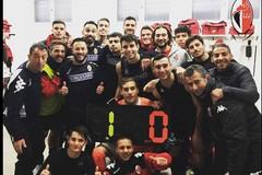 Il Bari vince anche le partite brutte. Biancorossi campioni d'inverno: tabella di marcia rispettata