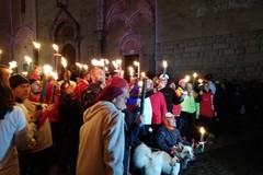 I festeggiamenti per San Nicola a Bari vecchia