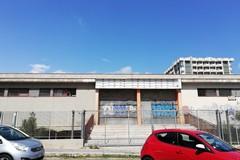 L'ex mercato di via Carrante e i suoi sei mila mq difficili da gestire